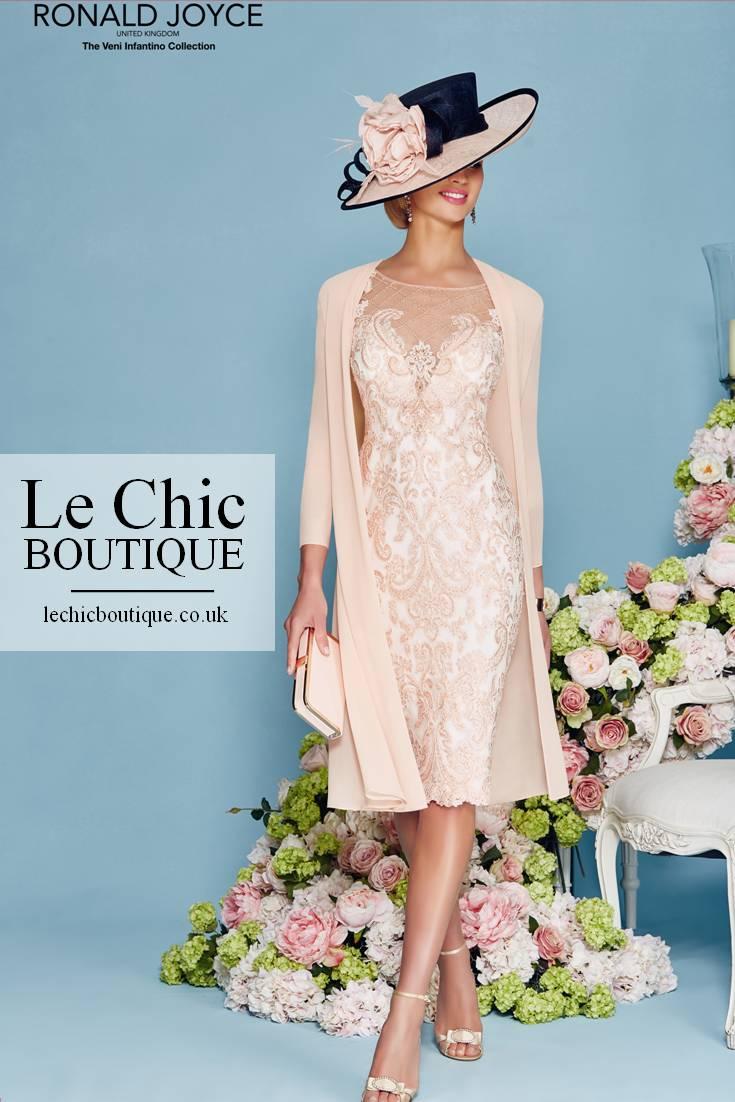 2018 Designer Collections Le Chic Boutique