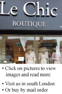 About Le Chic Boutique